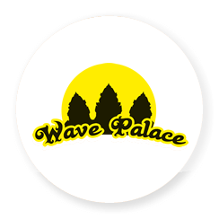 The Wave Palace